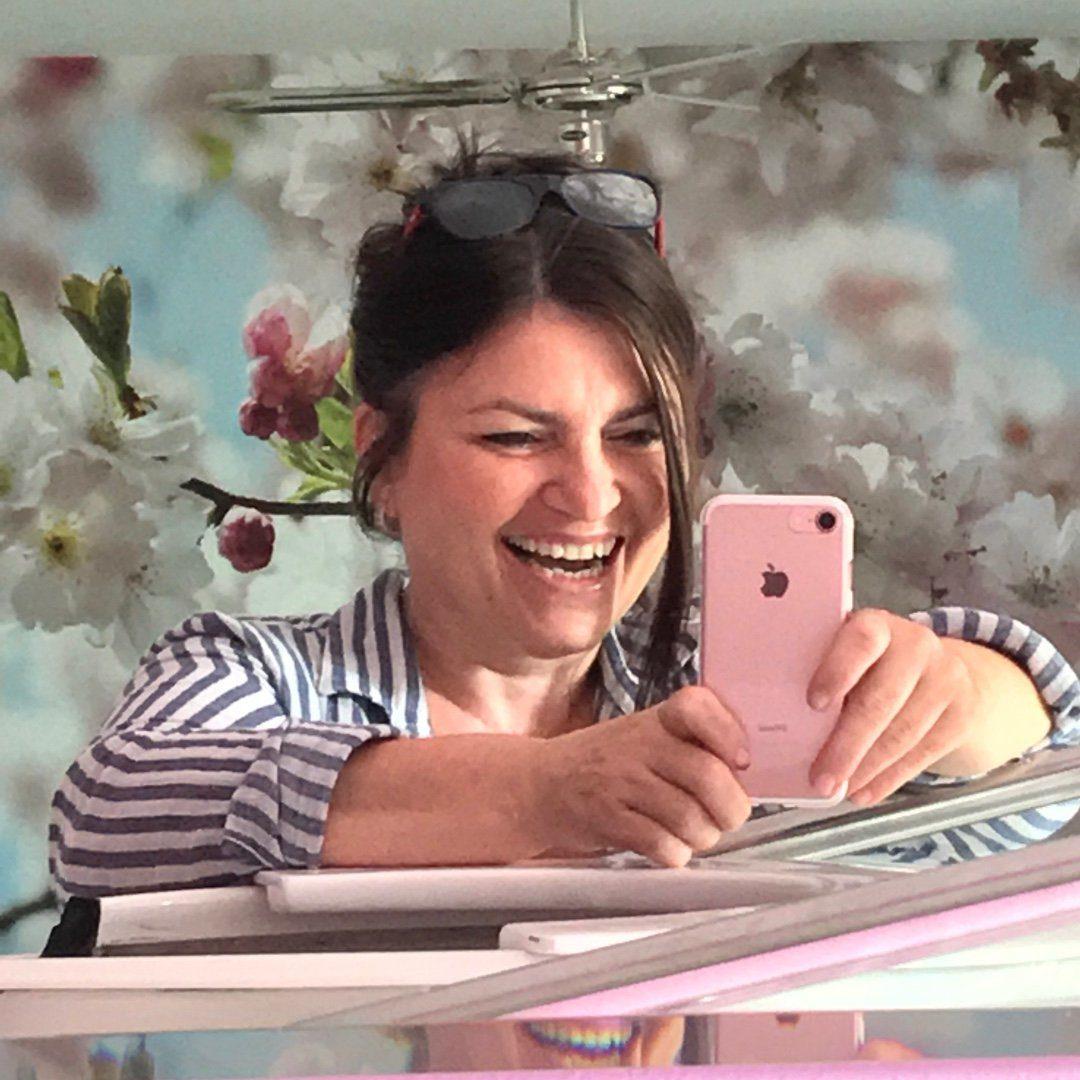 Monika Hemerová